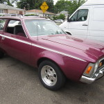 How Can a '72 Gremlin Be so Ugly But so Cool at the Same Time?