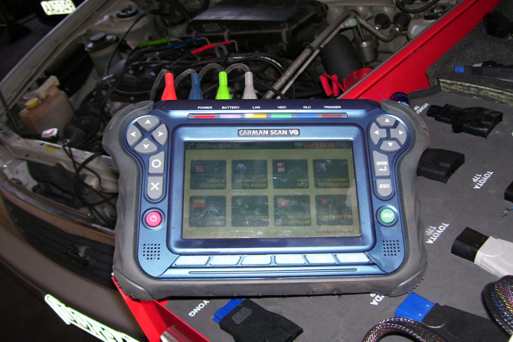 Should You Ditch The Distributor   U2013 Racingjunk News