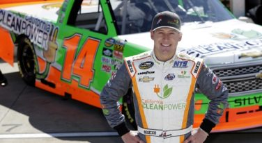 Live Stream of Ask a Racer with Daniel Hemric