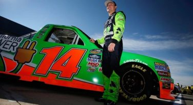 Ask a Racer with Daniel Hemric Wrap Up