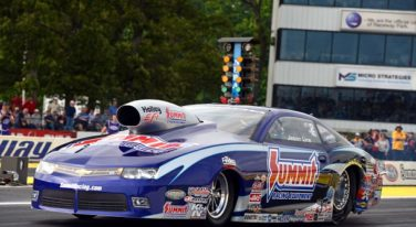 NHRA Announces 2016 Pro Stock EFI Requirements