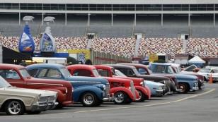 Photo: Charlotte Motor Speedway