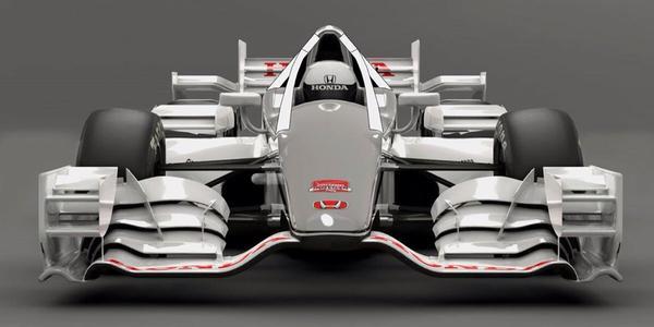 Chris DeShong's latest safety enhancement idea for IndyCar