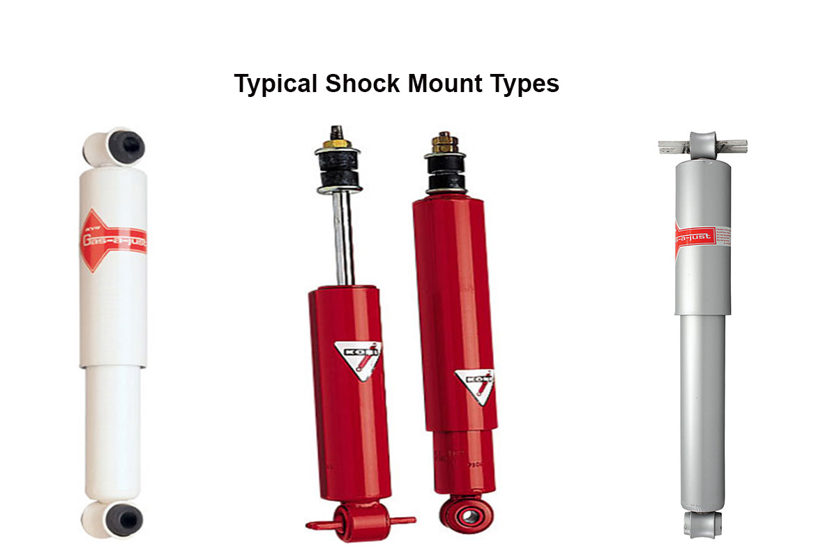 How To Install New Shocks And Struts Racingjunk News