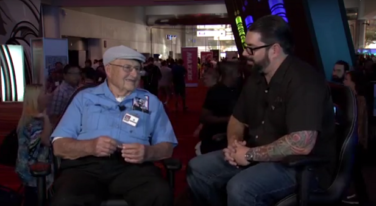 Ed Iskenderian Talks the Early Days of the Drag Racing the Mojave