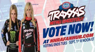Vote for Force Women for Nitro Shootout