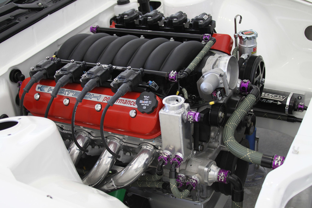 Do you want to take the time and effort to convert to a distributorless ignition system (DIS)? Keep reading and find out if  this is something you want to do. Yeah, it looks cool and high tech.