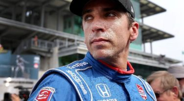 Justin Wilson Passes Away Due to Head Injuries