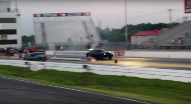 [Video] A Challenger Hellcat that's on It's Way to 9-Second Land