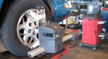 Diagnosing and Fixing Minor Alignment Issues