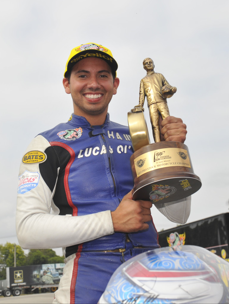 Hector Arana, Jr.