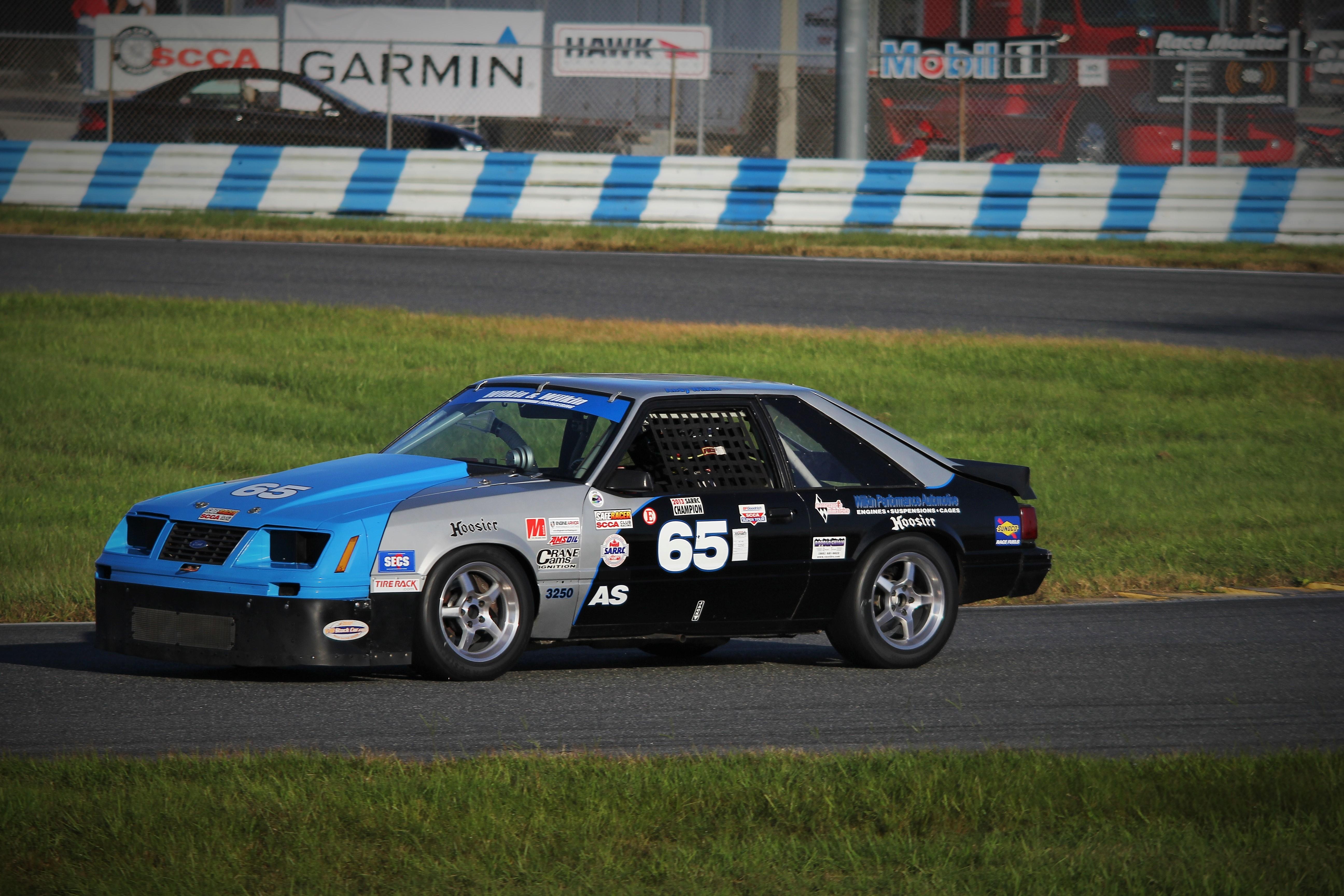 SCCA Roundup Gallery from Daytona International Speedway ...