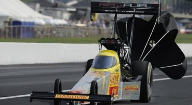 Shawn Langdon to Race for Don Schumacher Racing in Countdown