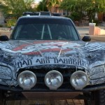 The Most Beastly Off-Road Truck Will Blow Your Mind