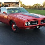 This 1971 Charger Superbee will Have You Buzzin'