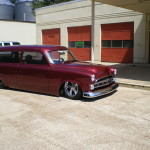 A One of a Kind 1953 Dodge Meadowbrook Custom Wagon