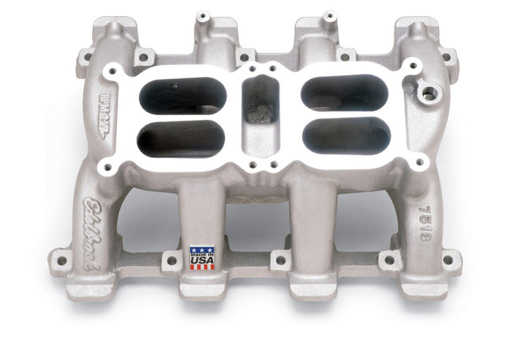 performance intake manifolds