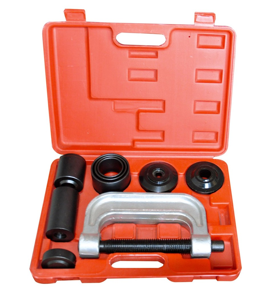 suspension repair tool kit