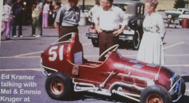 Wisconsin Midget Racing