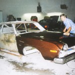 AMC Matador Racer Rises from the Ashes
