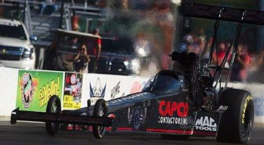 Alan Johnson Working with Steve Torrence Racing for Remaining NHRA Season