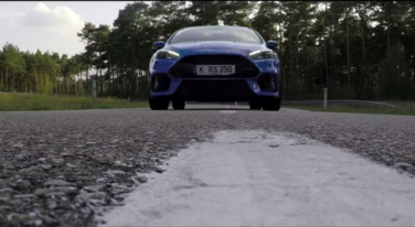 [Video] Rebirth Of An Icon - Ford Focus RS  Documentary Coming Soon