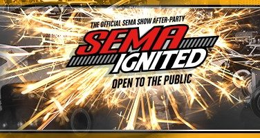 SEMA Battle of the Builders
