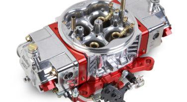 Carburetor and intake manifold