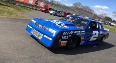 Stock Cars Return to Thompson Speedway