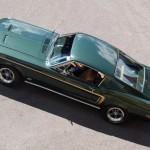 1968 Mustang GT Fastback
