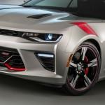 2016 Camaro SS Concepts Designed to Inspire