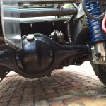 Built Fox Chassis Needs Your Motor and Trans