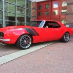 A Pro Touring '68 Camaro That Begs to Be Driven