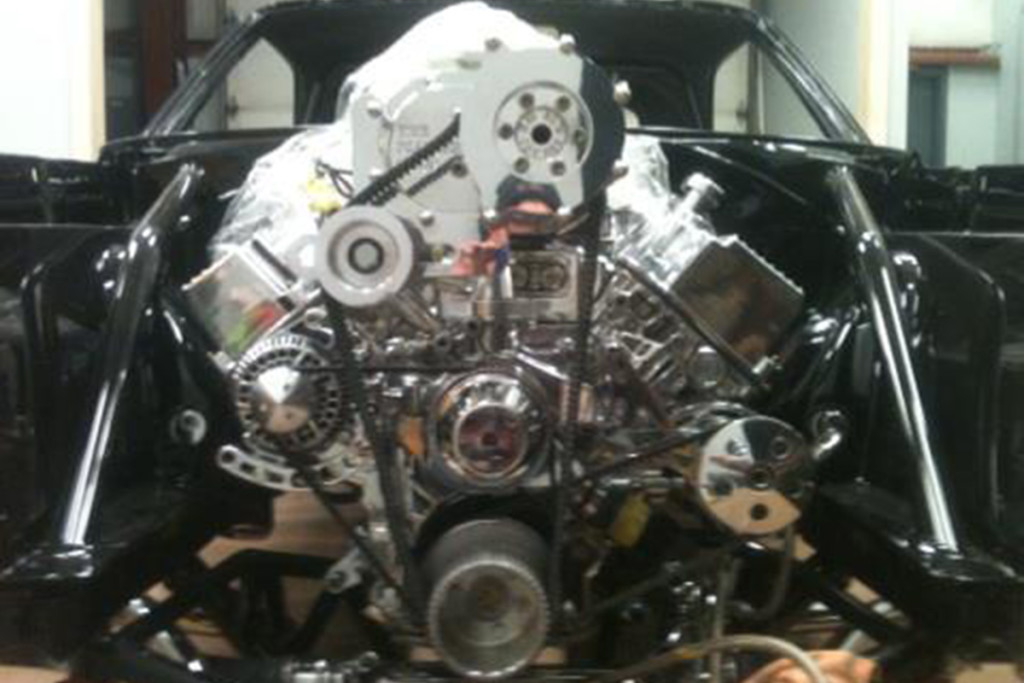 572 Cubic Inches