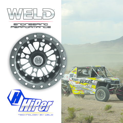 WELD Engineering Performance