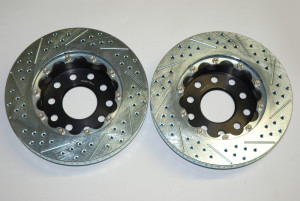 Baer Brakes, Disc Brakes, Drag Racing Brakes,Upgrading brakes, street brakes conversion, drilled rotors, slotted rotors