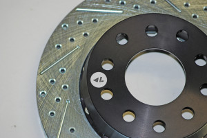 Upgrading Brakes for Your Street to Strip Drag Car, Part 1