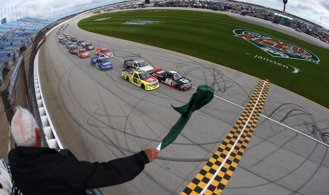 NASCAR Drive for Diversity