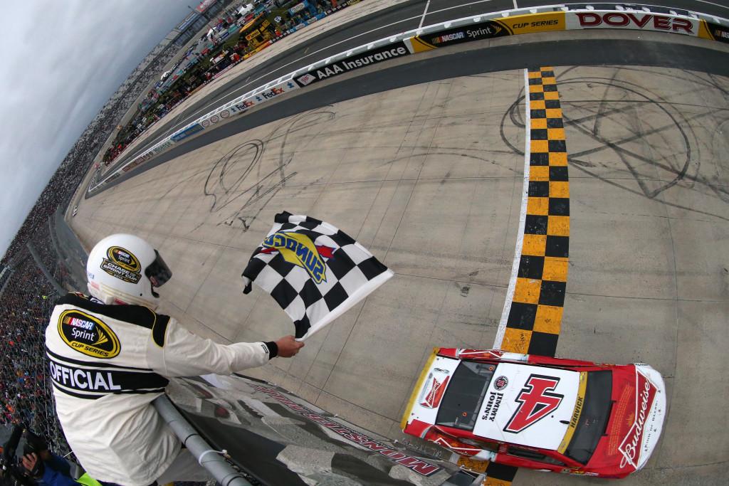 NASCAR Kevin Harvick 2015