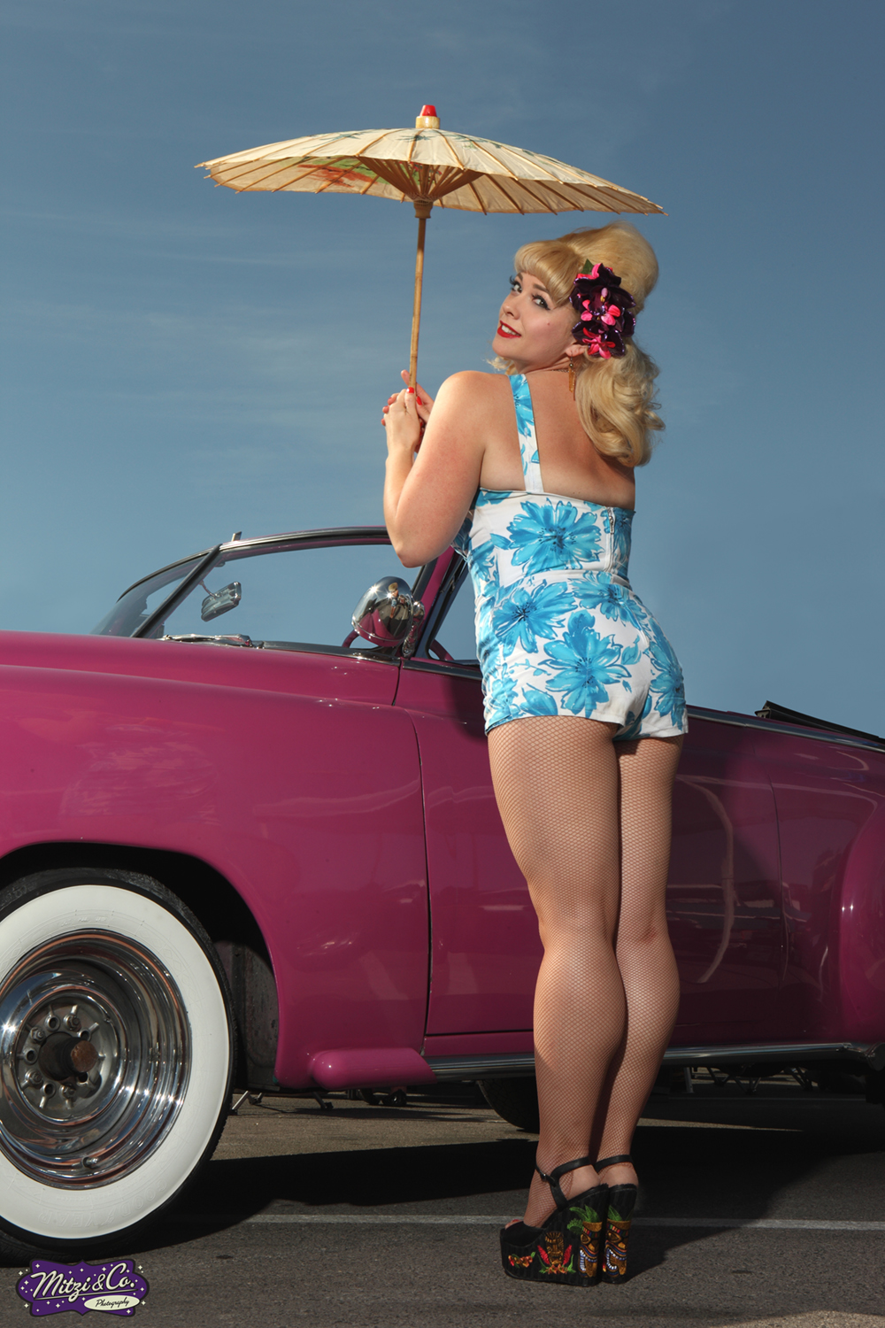Pinup of the Week: Shannie Shortcake
