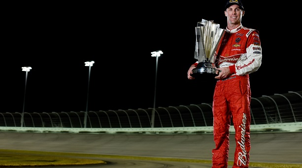 Kevin Harvick NASCAR 2014