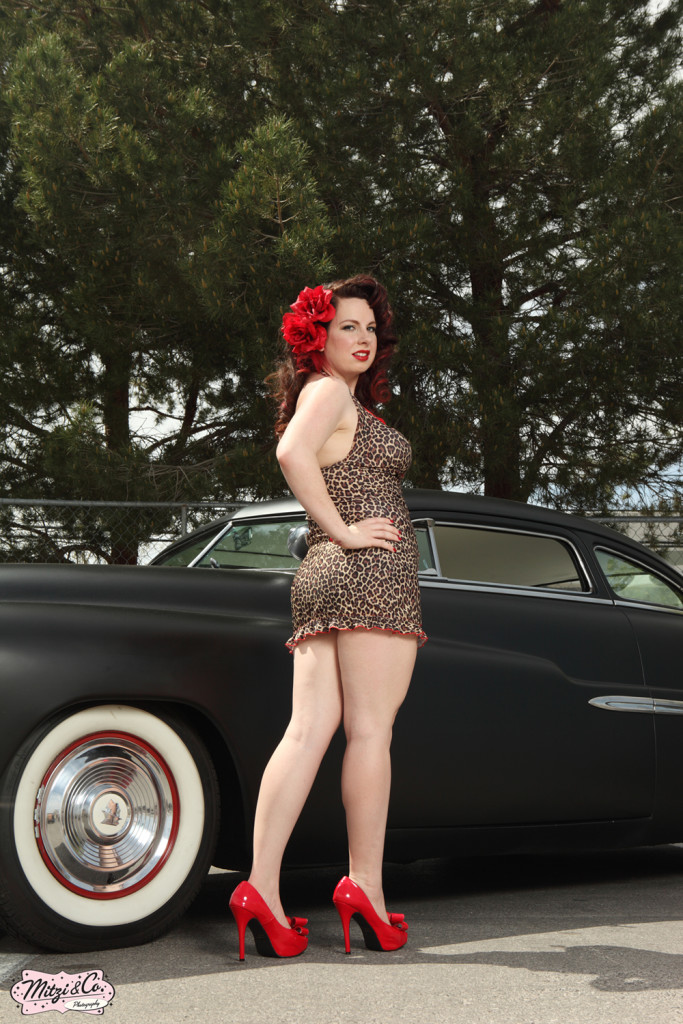 A Celebration of the Past 50 Pinups