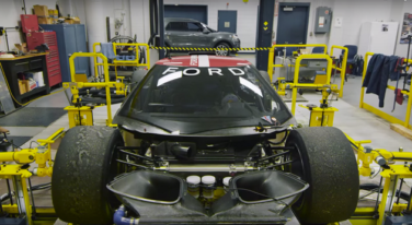 [Video] Behind the Scenes with the New Ford GT