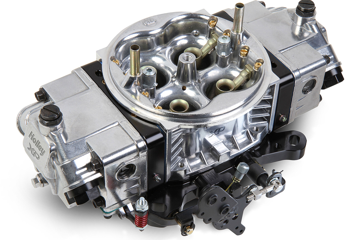Selecting the Right Carb for Your Engine – RacingJunk News