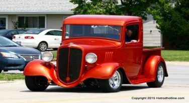 2015 Hot Rod Power Tour Coverage