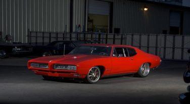 MetalWorks 1968 Pontiac GTO