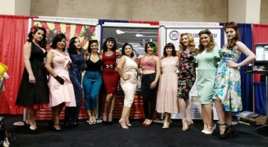 The Pinups of SEMA