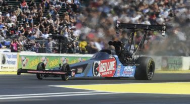Kalitta Racing's J.R. Todd Ready to Rewrite NHRA Countdown History