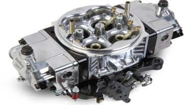 Selecting the Right Carb for Your Engine