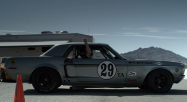Ultimate Mustang Movie 'A Faster Horse' Available to Stream